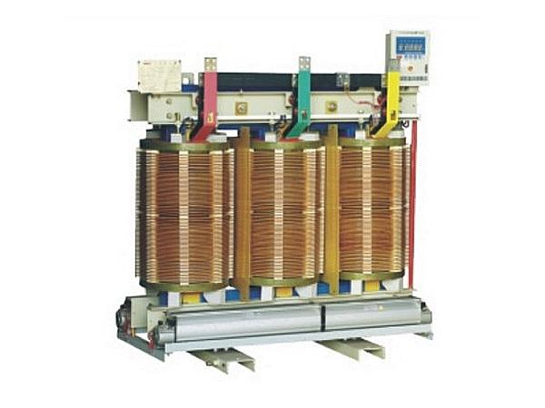 SG10型三相干式变压器