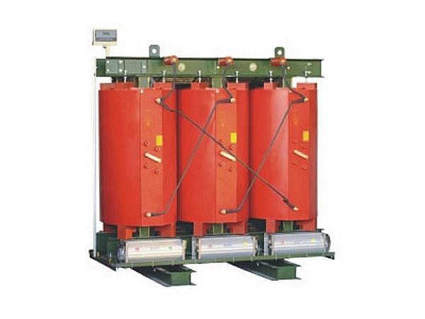 SC(B)□系列环氧树脂干式浇注变压器