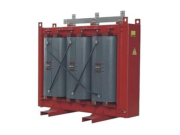 SHC(B)非晶合金干式配电变压器